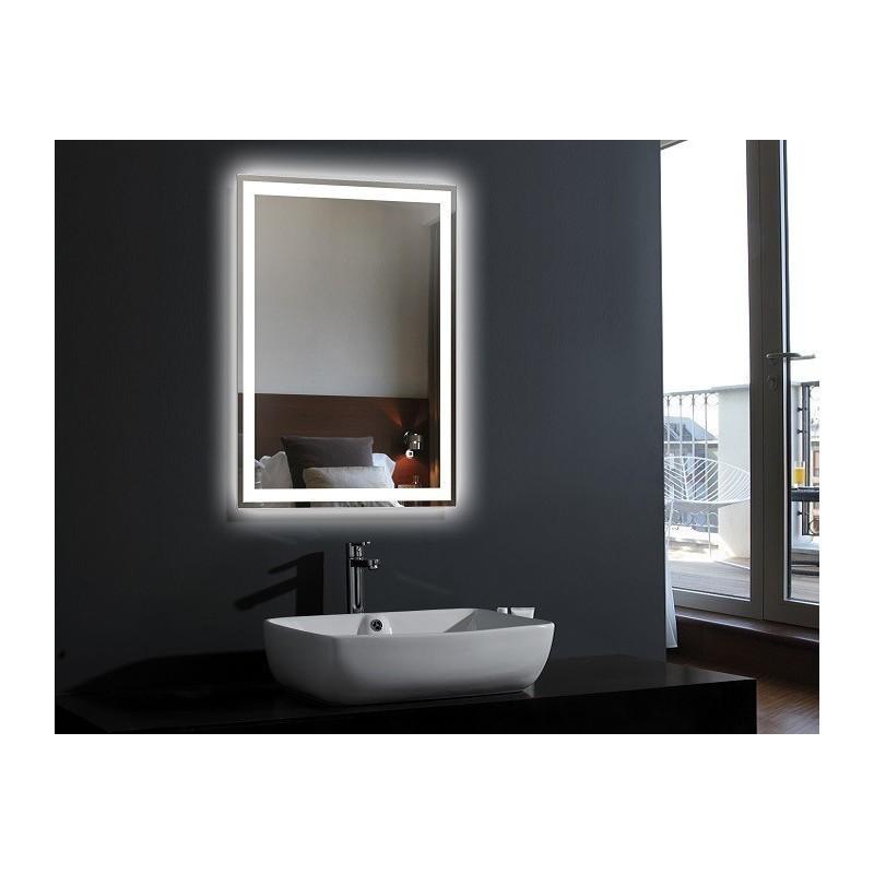 Зеркало ESBANO ES-3429HRD