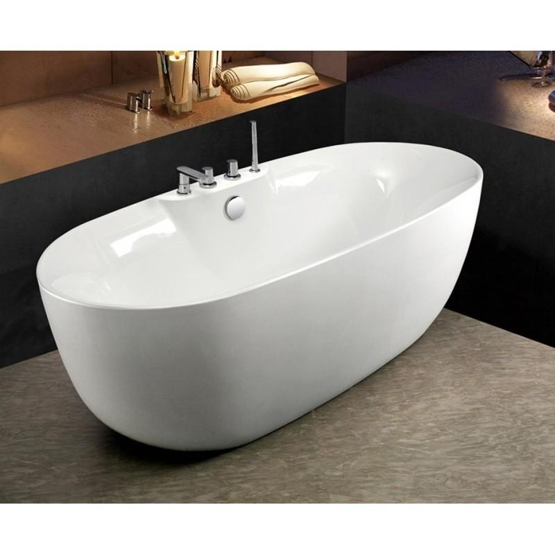 Отдельностоящая ванна ESBANO ROME SM